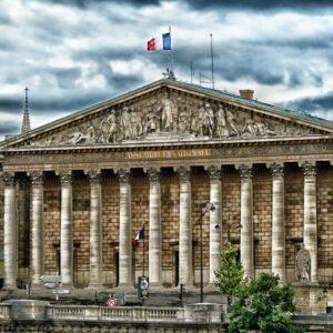 Semi-presidential system in France