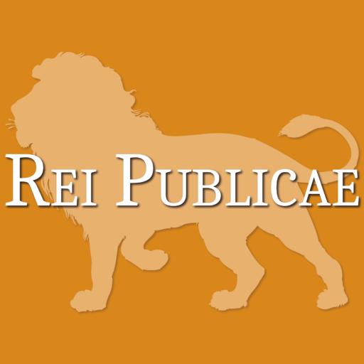 Icon Logo Rei Publicae